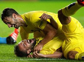 Вильярреал – Байер (10.03.2016) Лига Европы, 1/8 финала