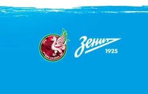 Зенит – Рубин (13.03.2016) Премьер лига, 20-й тур
