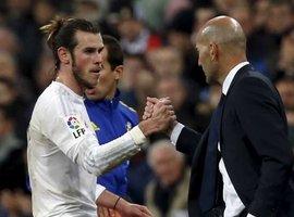 Лас-Пальмас – Реал Мадрид (13.03.2016) Примера, 29-й тур