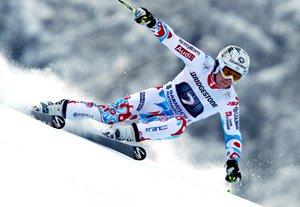 Горные Лыжи Кубок Мира 2015-2016 Ясна (Словакия) Женщины Слалом 06.03.2016 1 попытка
