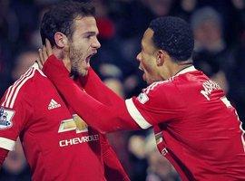 Ливерпуль – Манчестер Юнайтед (10.03.2016) Лига Европы, 1/8 финала