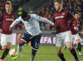 Лацио – Спарта Прага (17.03.2016) Лига Европы, 1/8 финала