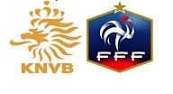 Нидерланды – Франция (25.03.2016) Товарищеский матч