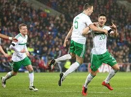 Северная Ирландия — Словения (28.03.2016) Товарищеский матч