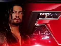 Рестлинг WWE Monday Night RAW 28.03.2016