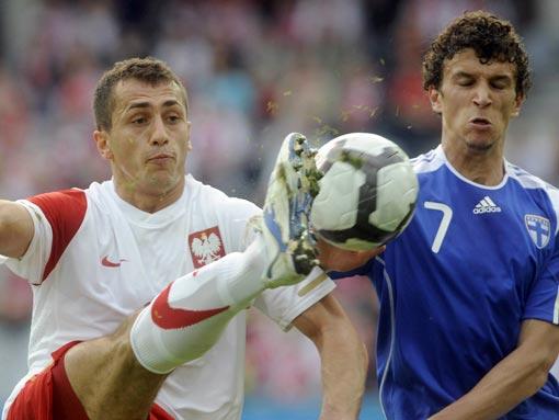 Польша – Финляндия (26.03.2016) Товарищеский матч