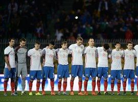Франция – Россия (29.03.2016) Товарищеский матч