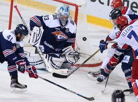 ЦСКА – Металлург (19.04.2016) КХЛ Финал. Прямая трансляция.
