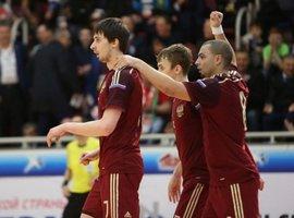 Словакия – Россия (14.04.2016) Товарищеский матч