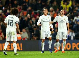 Вольфсбург – Реал Мадрид (06.04.2016) Лига чемпионов
