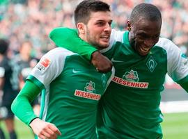 Бавария – Вердер (19.04.2016) Кубок Германии, 1/2 финала
