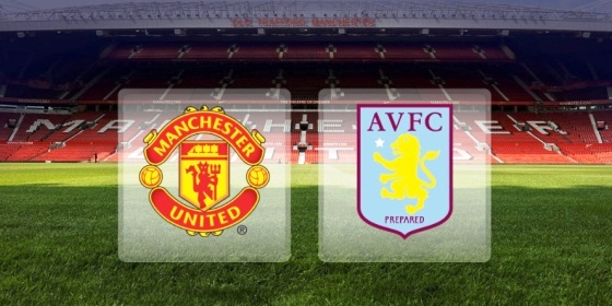 Манчестер Юнайтед – Астон Вилла (16.04.2016) Премьер лига, 34-й тур