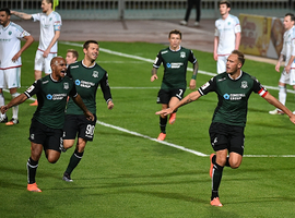 Краснодар – Уфа (24.04.2016) Премьер лига, 25-й тур