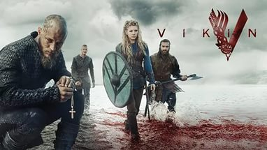 Викинги 4 сезон 9 серия / Vikings (15.04.2016)