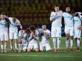 Зенит – Кубань (28.04.2016) Премьер лига, 26-й тур