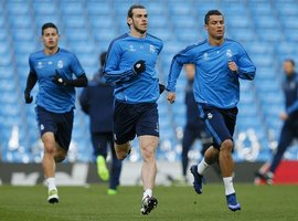 Манчестер Сити – Реал Мадрид (26.04.2016) Лига чемпионов