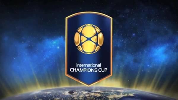 Боруссия — Манчестер Сити (эфир от 28.07.2016) Международный кубок чемпионов