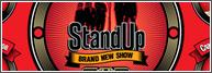 STAND UP: сезон 1, выпуск 15 / 29.12.2013 смотреть онлайн