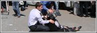 Теракт в Волгограде. Взрыв тролейбуса 30.12.2013 смотреть онлайн
