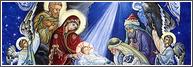 Рождество Христово 07.01.2014 смотреть онлайн
