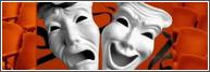 Приют для комедиантов Ёлка для взрослых 04. 01. 2014 смотреть онлайн