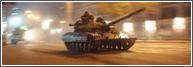 Танки из Чернигова отправляют на Киев 22.01.2014 смотреть онлайн