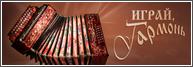 Играй, гармонь любимая 25.01.2014 смотреть онлайн