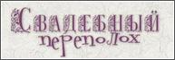 Свадебный переполох Виктор Рыбин и Наталья Сенчукова 26.01.2014  смотреть онлайн
