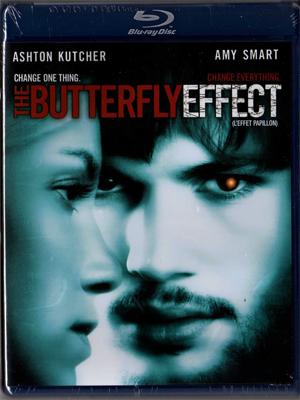 Эффект бабочки (2014)