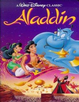 Аладдин / Aladdin 1 сезон (1992) 1-30 серии