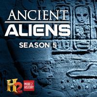 Древние пришельцы / Ancient Aliens 5 сезон