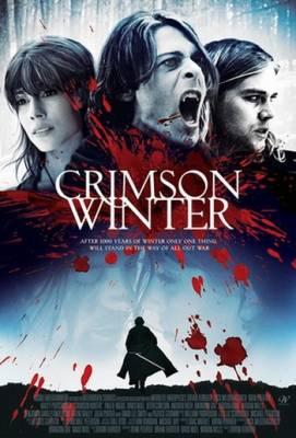 Багровая Зима / Crimson Winter (2013)