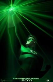Зеленый Фонарь: Анимационный сериал