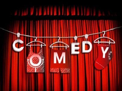 Телеканал  Comedy TV