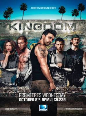 Королевство / Kingdom (1 сезон / 2014) 4 серия