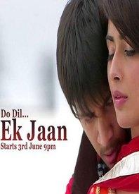 Два сердца, одна судьба / Do Dil Ek Jaan