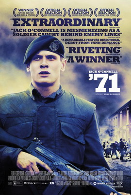 71 / '71 (2014)