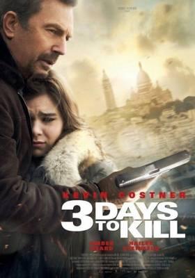 3 дня на убийство / 3 Days to Kill (2014)