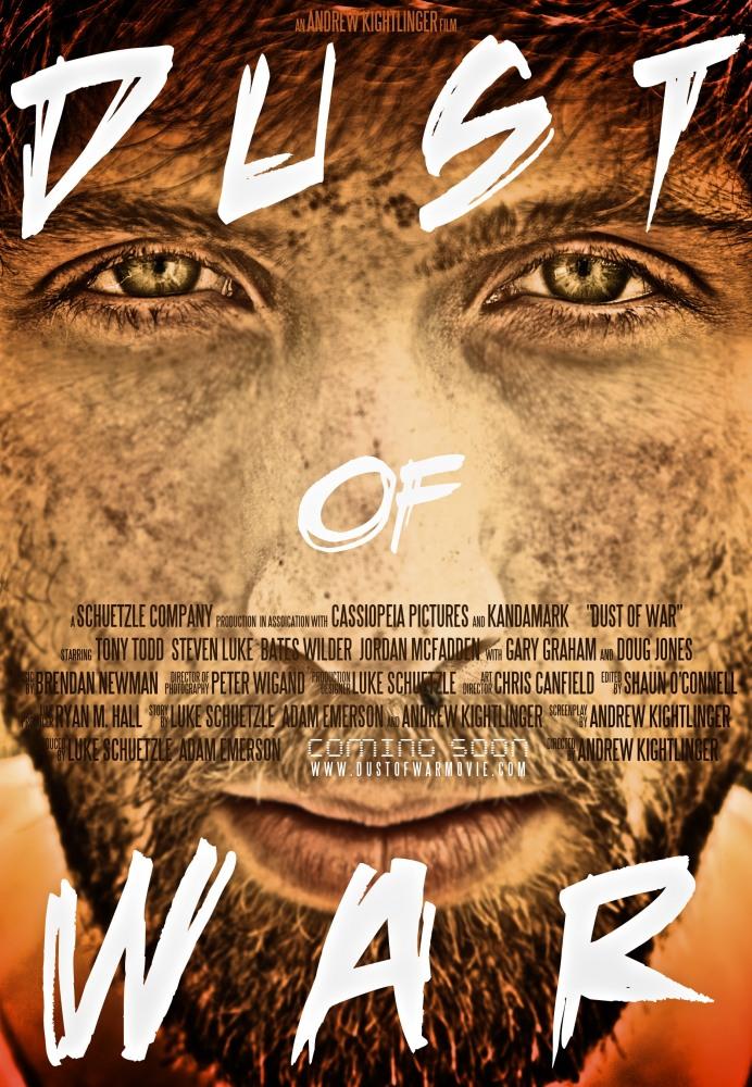 Пыль войны / Dust of War 2013