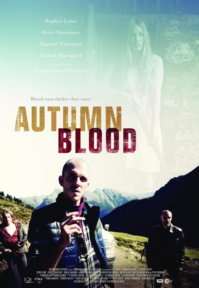 Осенняя кровь / Autumn Blood 2013