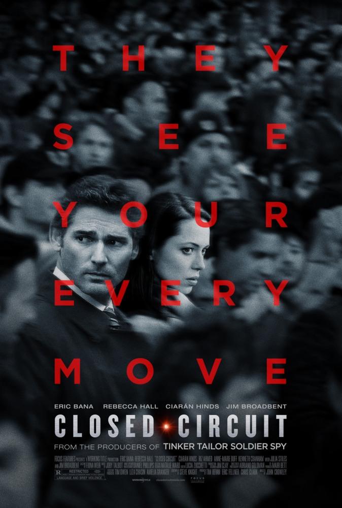 Замкнутая цепь / Closed Circuit 2013