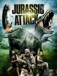 Атака Юрского периода / Jurassic Attack (2012)