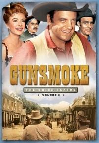 Дымок из ствола — Gunsmoke (1955-1975) 12,13,14 сезоны