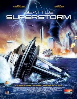 Супершторм в Сиэтле (2012)