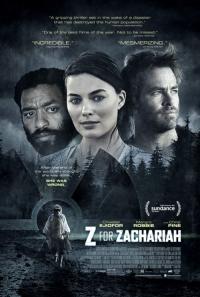 Z – значит Захария / Z for Zachariah (2015)