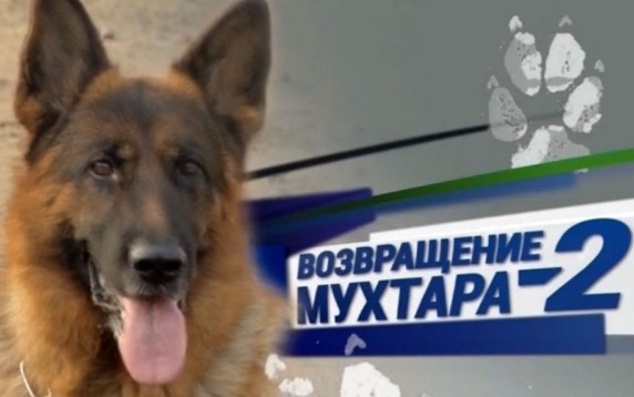 Возвращение Мухтара-2. 10 сезон Трое в лодке и собака 25.09.2015