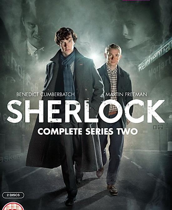 Шерлок Холмс: Большая игра