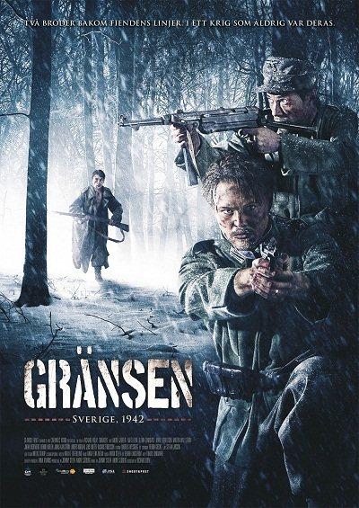Граница / Beyond the Border / Gransen (2011)
