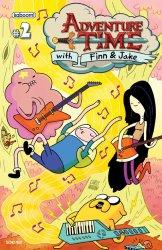 Время приключений 7 сезон 32 серия / Adventure Time (08.05.2016)