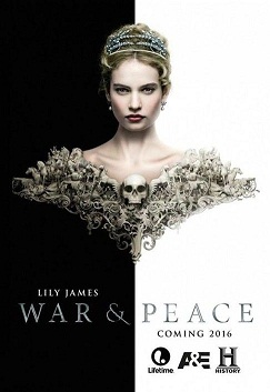 Война и мир 2 серия 3 серия (11.05.2016)